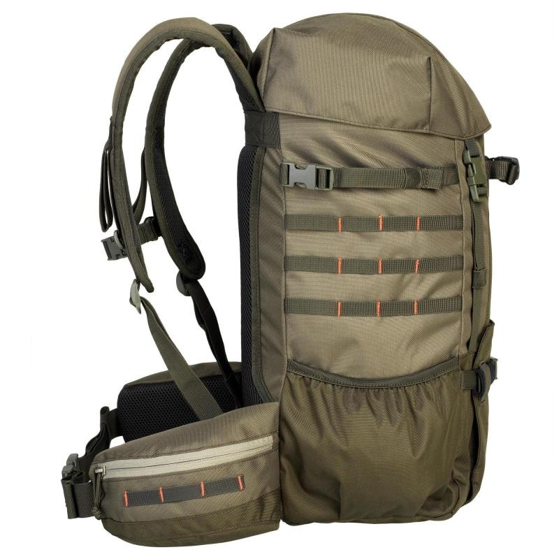 b71d8aa1b900e mochila caza x-access 30 litros puesto caqui solognac. Cargando zoom.