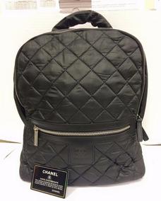 632d3300d Mochila Chanel Réplica - Mochilas no Mercado Livre Brasil
