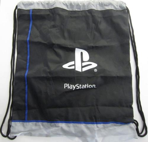 mochila cinch sack sport bag ps4 acepto cambios gxa