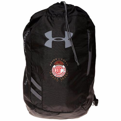 mochila club deportivo toluca under armour ua413