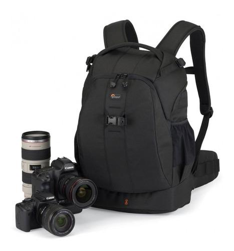 mochila câmera lowepro flipside 400aw