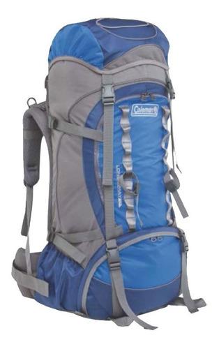 mochila coleman lonquimay 70lts explorer pro shop