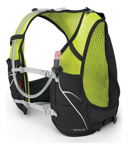 mochila colete de hidratação osprey duro 1.5 l