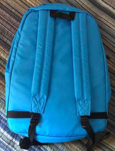 mochila columbia porta laptop