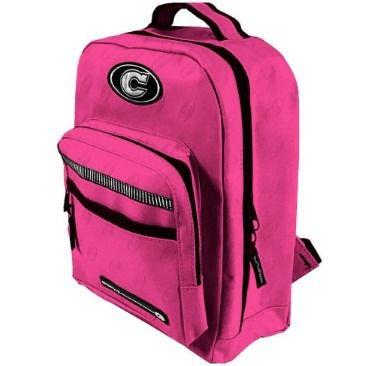 mochila company rosa chock impermeável 28 litros original