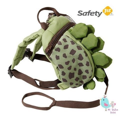 mochila con correa niños safety ts286 jirafa