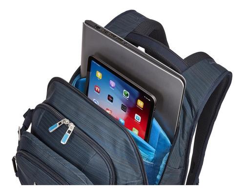 mochila construct backpack 24l carbon - thule