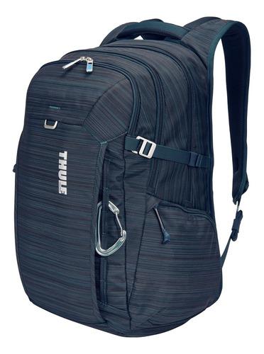 mochila construct backpack 28l carbon - thule