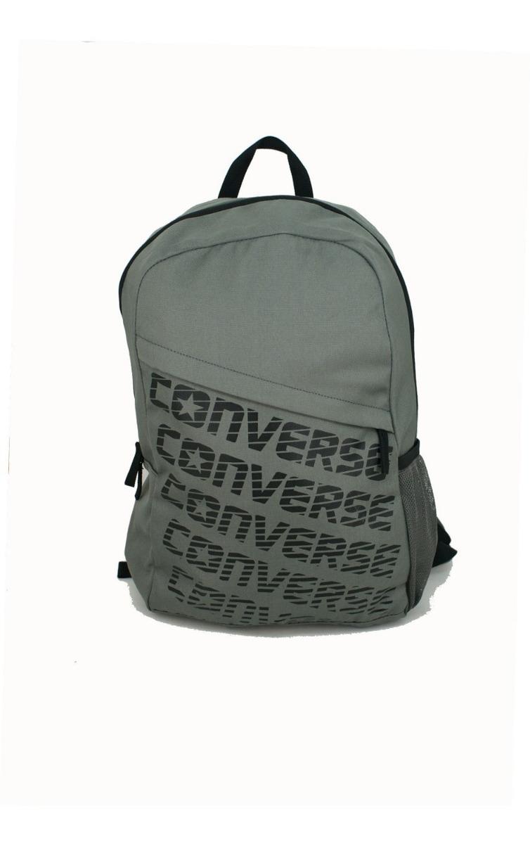converse mochila hombre