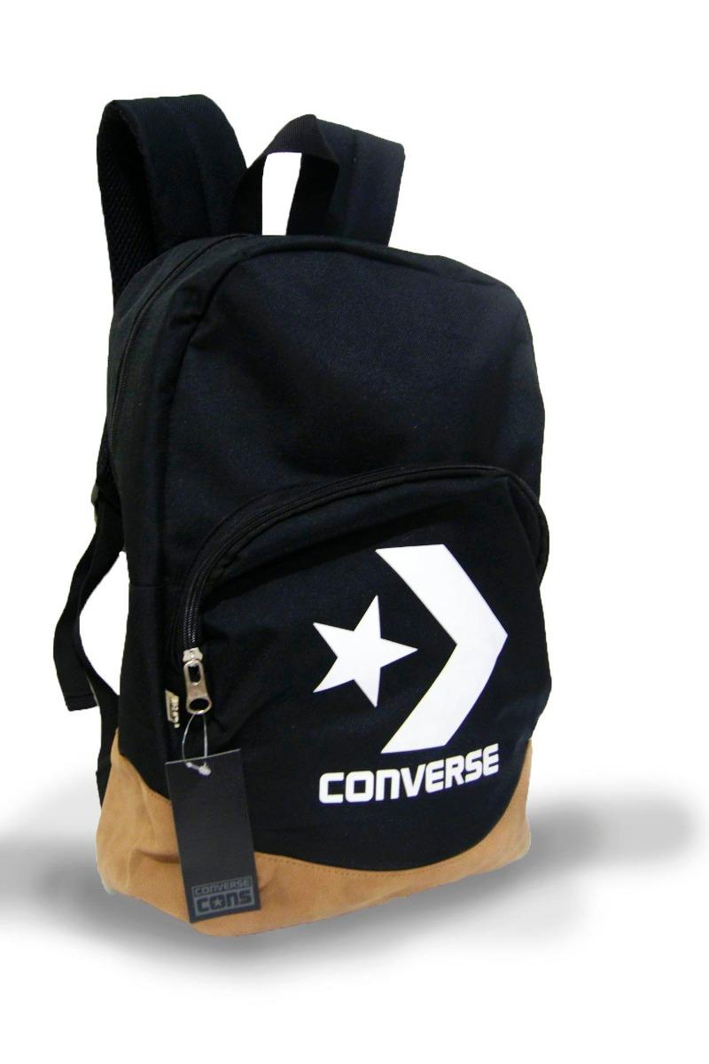 mochila converse negra, Zapatos Converse originales online