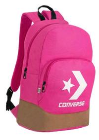 mochila de converse
