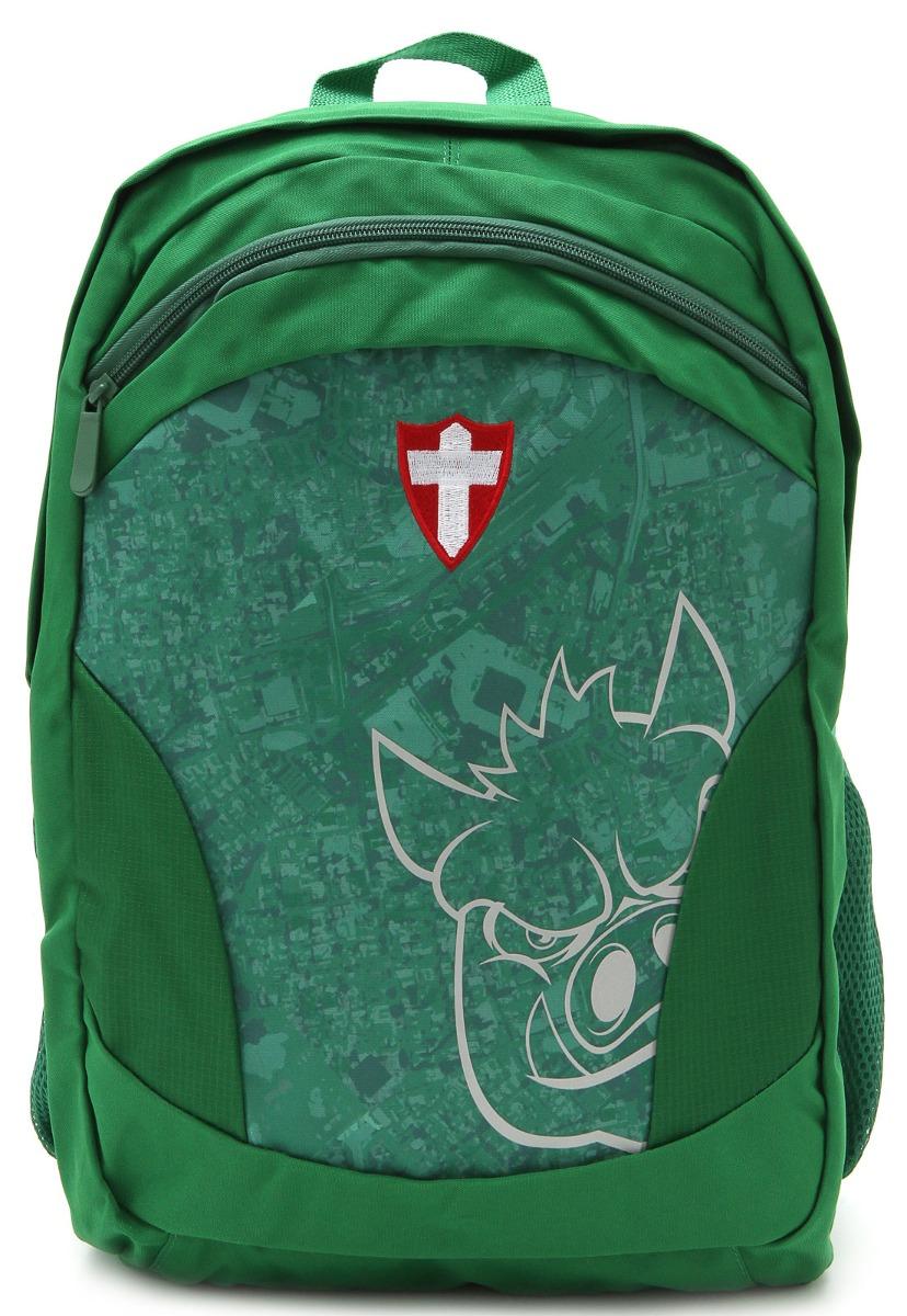 8dfea39a218 mochila costas escolar palmeiras mascote g sport porco 49204. Carregando  zoom.