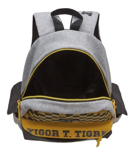 mochila costas g tigor t. tigre street - pacific - 7770204