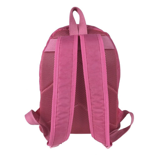 mochila costas santino pink - sam184547