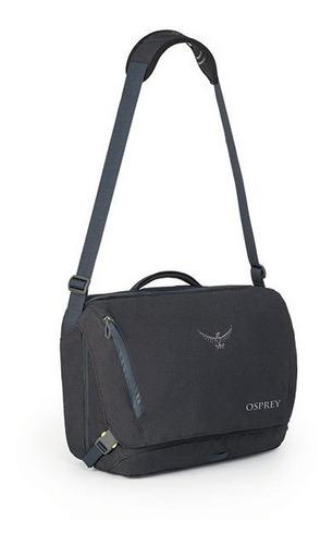 mochila cruzada beta negro 20 lts talla u osprey packs