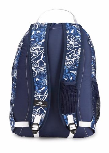 mochila curve escolar backpack high sierra