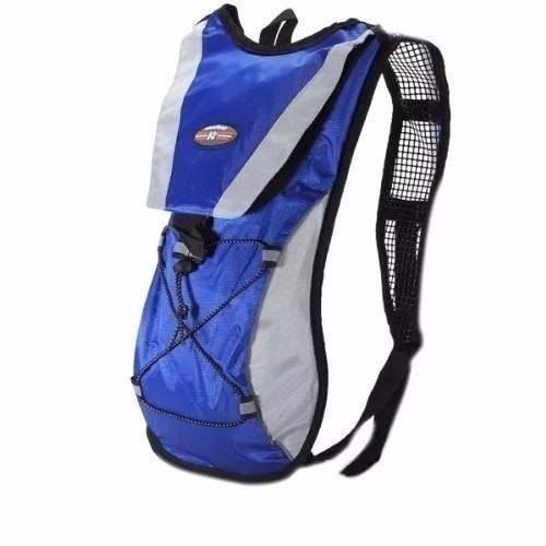 mochila d hidratação bolsa ciclismo bike aguá 2 litros sport