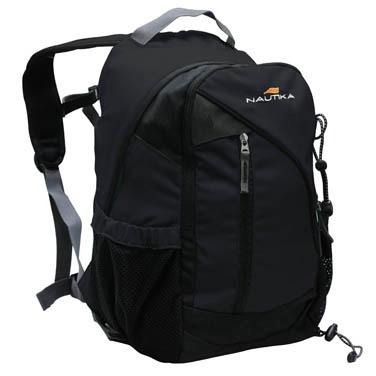 mochila daypack expand escolar para notebook - nautika