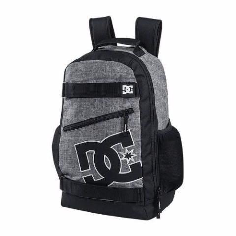 eafda0c3b Mochila Dc Shoes Backpack Original Dc Skate Pack Fall - $ 1.550,00 ...