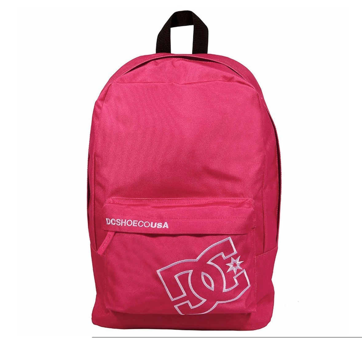 5f7ec466b5 Mochila Dc Shoes Backpack Shake Up 2 Rosa Fucsia - $ 599.00 en ...