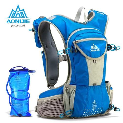 mochila de 12 lts  ultramaraton a solo 200 soles