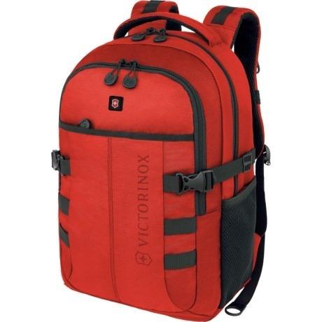 mochila de 31 l victorinox roja