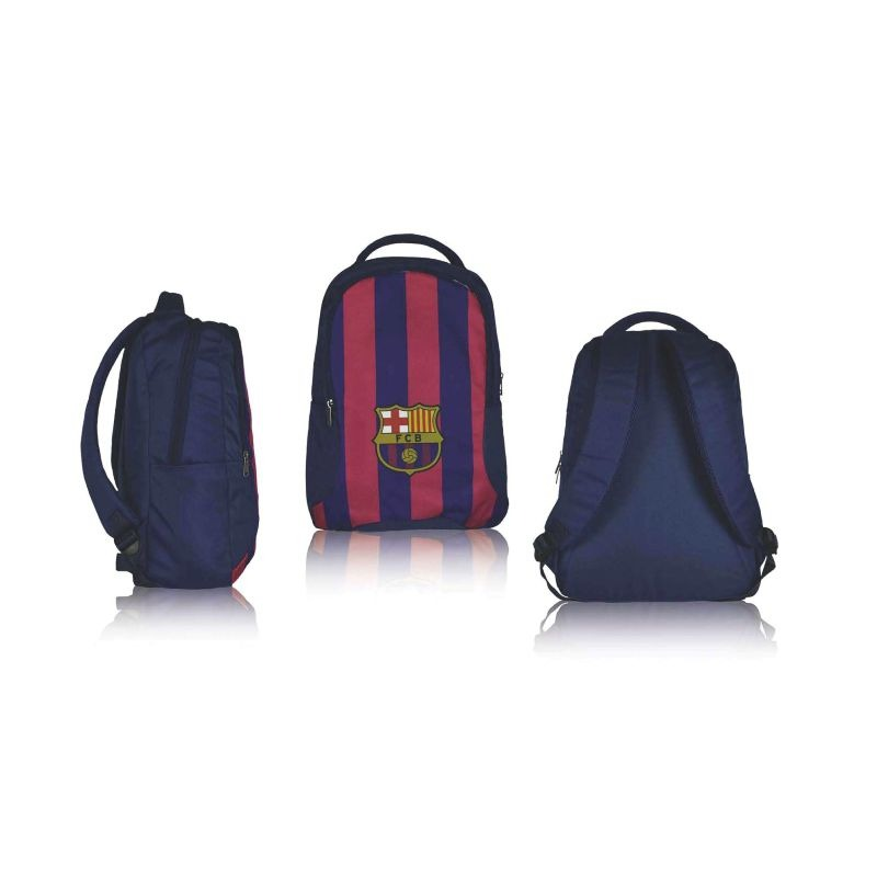 6acc884c8a mochila de costas esporte fcb barcelona - produto oficial. Carregando zoom.