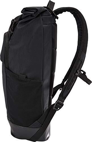 mochila de día thule 3202035 paramount de 24 litros, negra