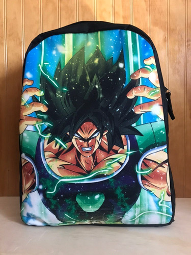 mochila de dragon ball - 03