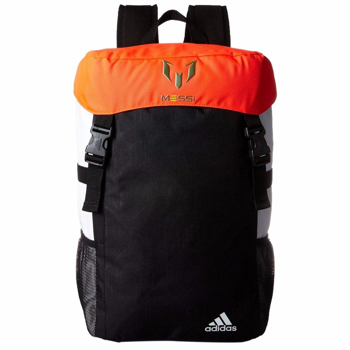 cliente primero Tener cuidado de material seleccionado Mochila De Futbol Messi Training adidas Ai3736 - $ 499.00 en ...
