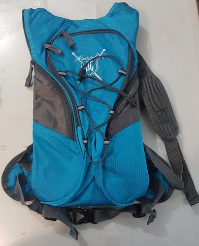 mochila de hidratacion camelbak