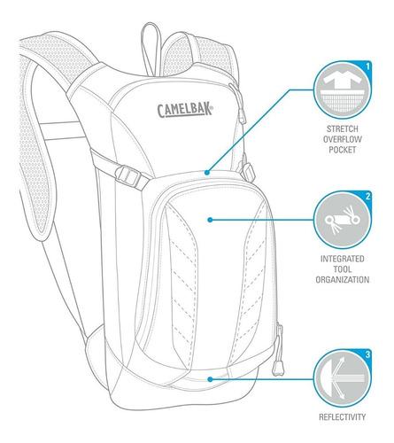 mochila de hidratación camelbak mini mule