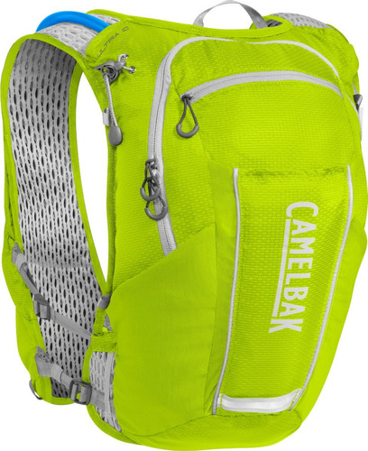 mochila de hidratação camelbak ultra 10 vest 2 l - com nf