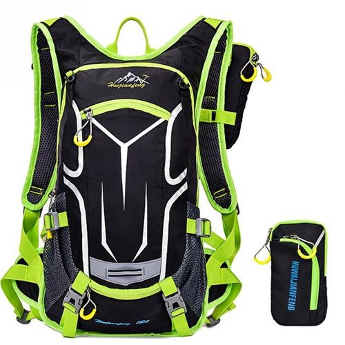mochila de hidratação motocross trilha crf 230 fg