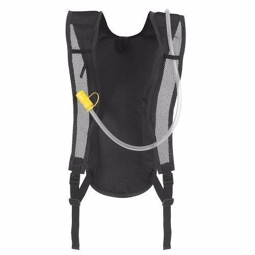 mochila de hidratação pró bike light 2lt alta qualidade/bike