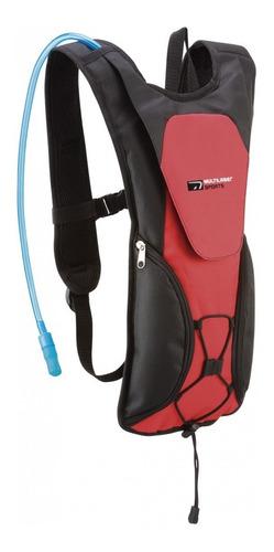 mochila de hidratação sport