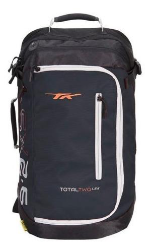 mochila de hockey porta 2 palos tk total two 2.6 stick