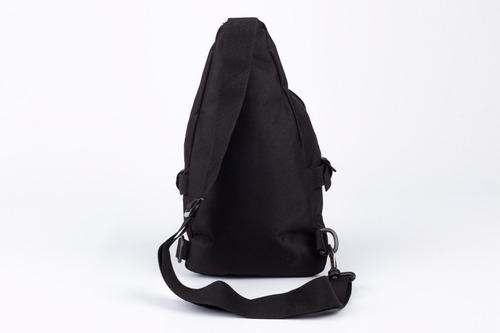 mochila de hombro correa morral práctica varios colores