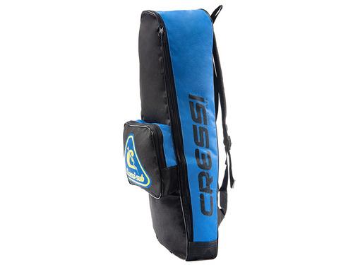 mochila de mergulho kit basico cressi