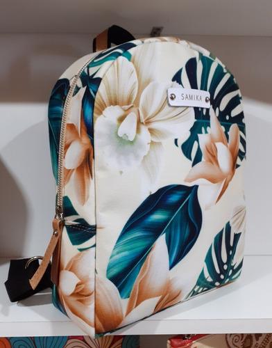 mochila de mujer urbana matilda
