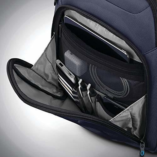 mochila de negocios samsonite xenon 3.0