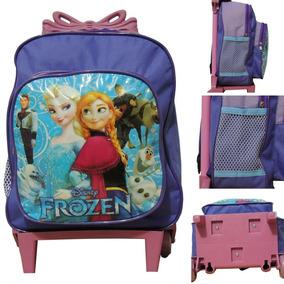 1461e45e7 Mochila Frozen Barata - Mochila Escolar para Meninas no Mercado Livre Brasil