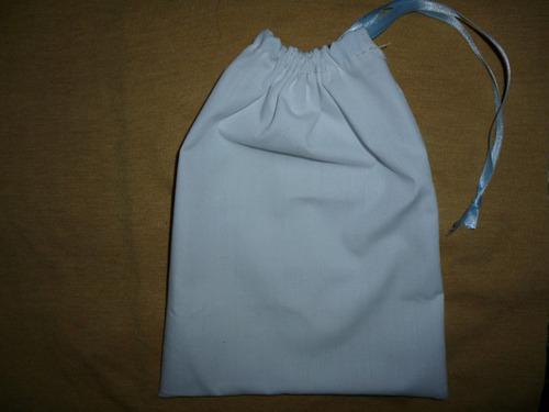 mochila de tela para sublimar o estampar