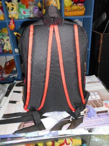 mochila de tokyo ghoul