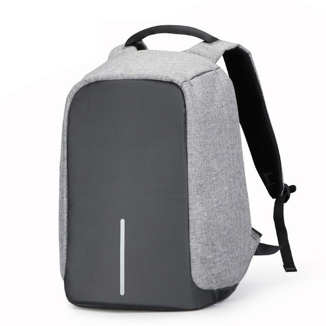 Robo Laptop De Viaje Mochila Anti Para yw8m0OPvNn