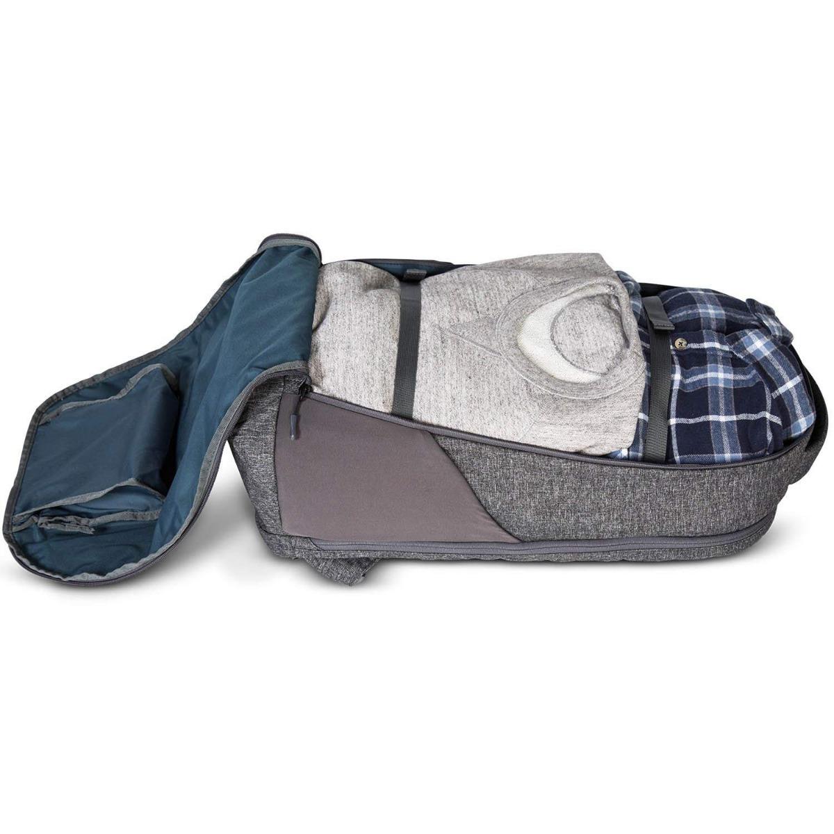 e53647b1058 mochila de viaje compartimiento de portátil equipaje de mano. Cargando zoom.