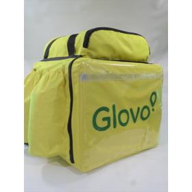 Mochila Delivery Motoboy - Glovo (uber Rappi Ifood James)