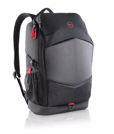 mochila dell gamer 460-bccf/ laptops  de 15  resistente agua