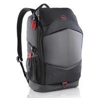 mochila dell gamer modelo 460-bcjy para laptops hasta de 17