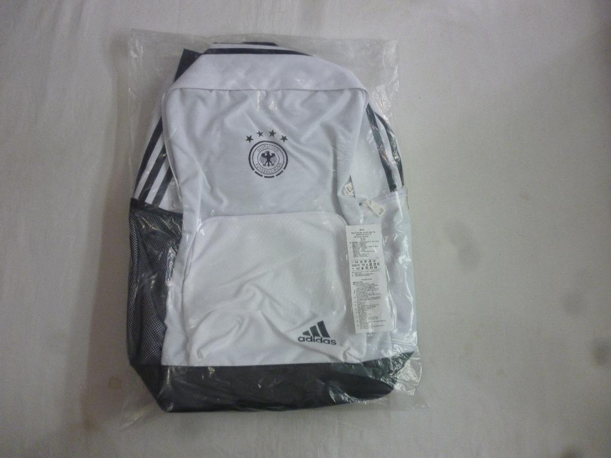 De Adidas Deportiva Alemania Mochila Selección Cf4941 xedQroCBWE